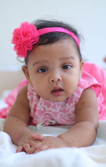 Baby photography kochi
