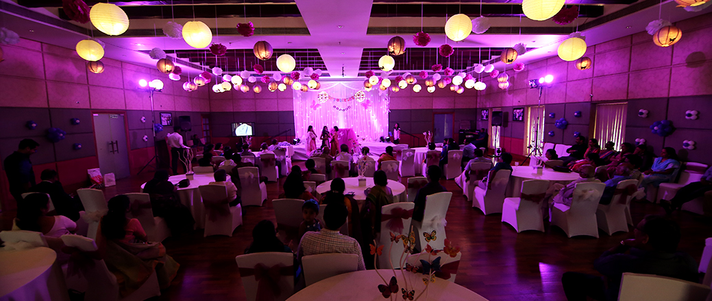 Event Management Company in Kochi